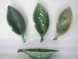 Horopito leaf dip