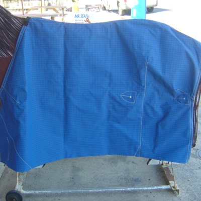 Horse Covers & Neck Covers