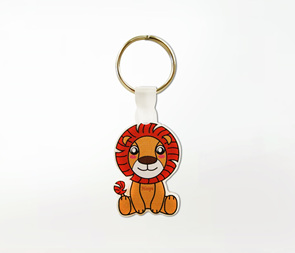 HOSPI Key Ring