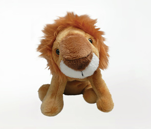 HOSPI - The Hospital Lion