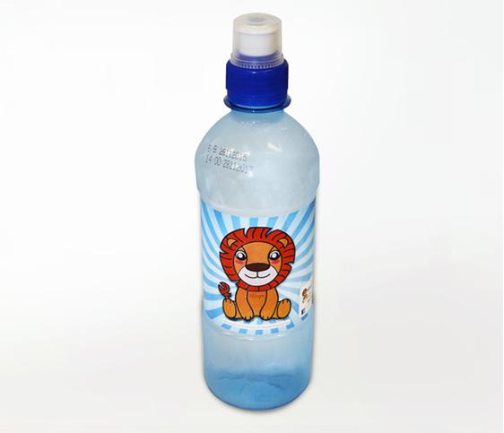 Hospi water 750ml