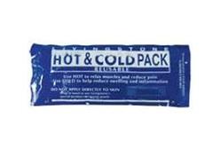 Hot Cold Pack Blue Gel 32Cm X 15Cm