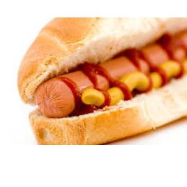 Hot Dog Serve Pack