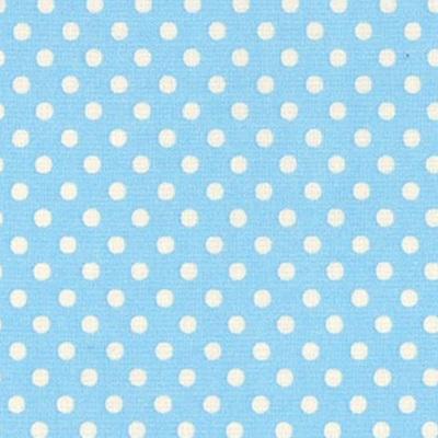 Hot Spots - Blue