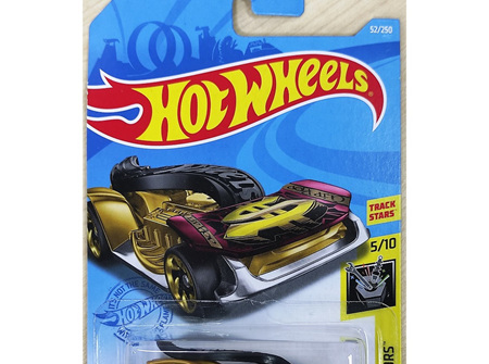 Hot Wheels Experimotors Clip Rod