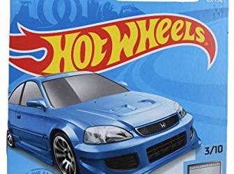 Hot Wheels Factory Fresh Honda Civic Si