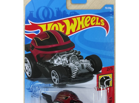 Hot Wheels HW Daredevils Head Gasket
