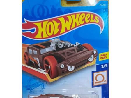 Hot Wheels Track Stars Lethal Diesel