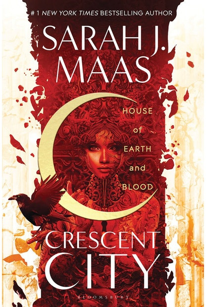 House of Earth and Blood: Crescent City Book One