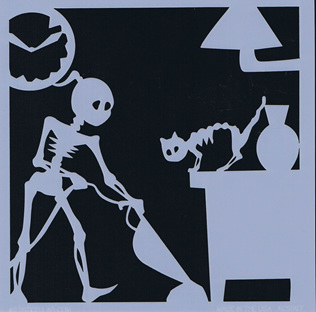 Housework 6x6