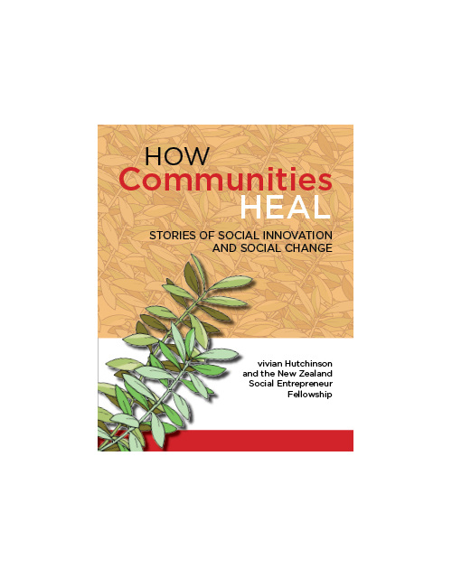 How Communities Heal