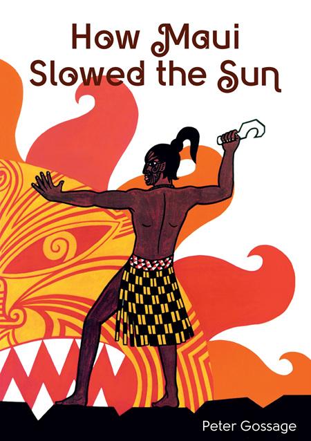 How Maui Slowed the Sun