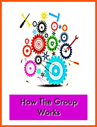 How The Homeschool Group Works