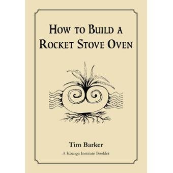 How To Build A Rocket Stove Oven