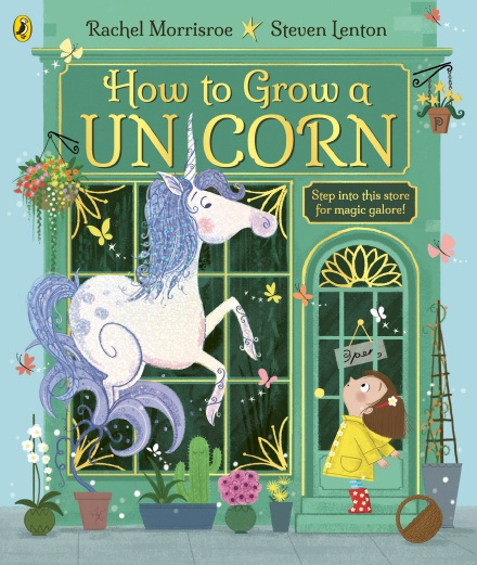 How To Grow a Unicorn (PRE-ORDER ONLY)