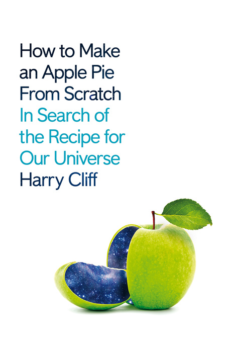 How to Make an Apple Pie from Scratch
