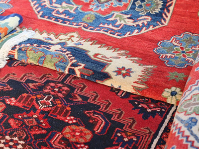 How to Shop for Rugs Online
