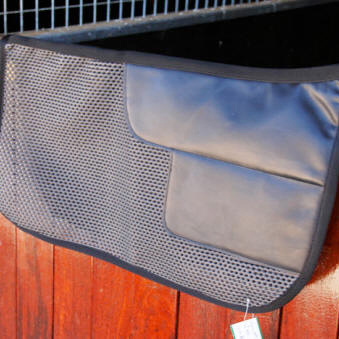 HP Comfort Saddle Pad
