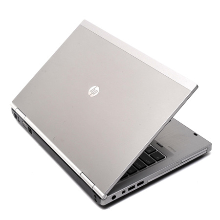 HP Elitebook Core i5 320gb HDD 8470p