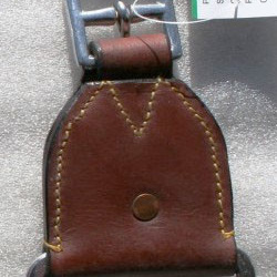 HP Girth Converter: One Buckle