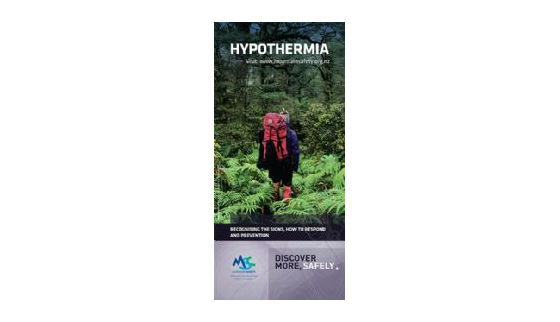 HP - Hypothermia Pamphlet