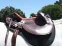 HP Non-slip Comfort Saddle Pad