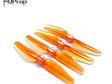 HQ PROP T3X2 BI-BLADE Orange