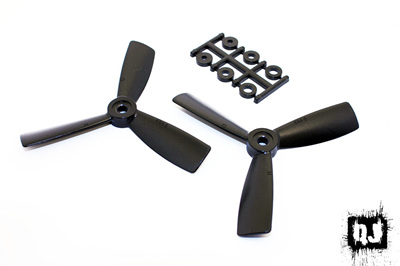 HQ Props - 4045 - 3 Blade - 1 Pair