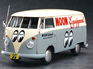 "Hasegawa 1/24 Volkswagen Type 2 Delivery Van ""Moon Equipped"" Limited Edition"
