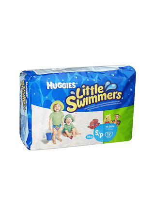 Huggies|Disposable - Swim Nappies