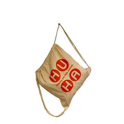HUHA Drawstring Bag