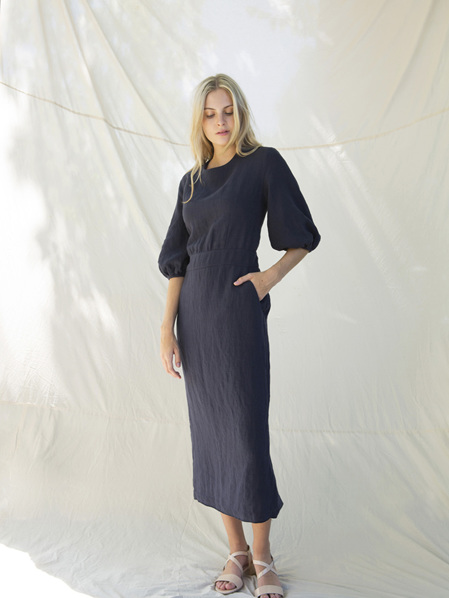 Huia Dress