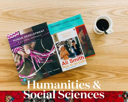 Humanities & Social Sciences