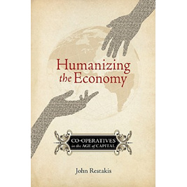 Humanizing the Economy