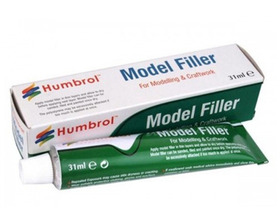 Humbrol Model Filler31ml