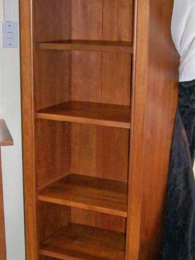 Hunters Study Bookcase