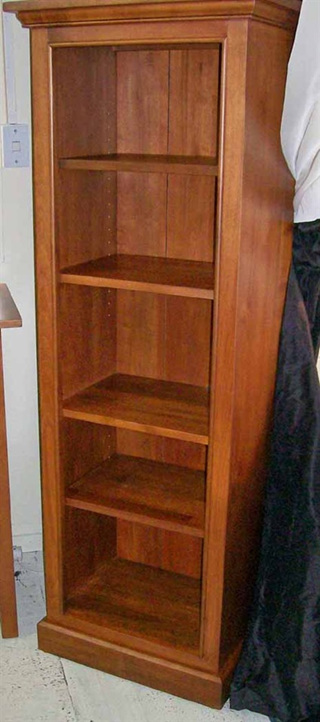 Hunters Study Bookcase