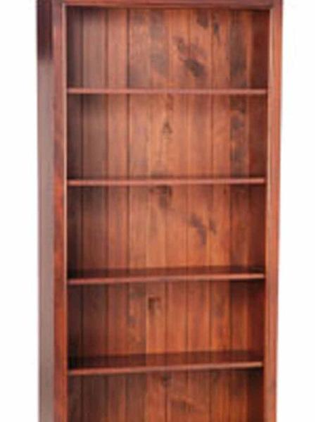 Hunters Tall Bookcase