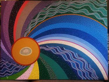 Huntly Donnithorne Our Shell Aotearoa