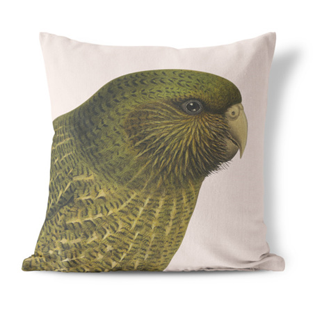 Hushed Cushion Covers