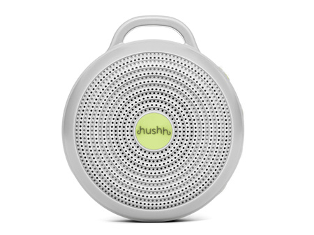 Hushh by Yogasleep Continuous White Noise Machine