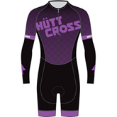 Huttcross Speedsuit - Petone Purple