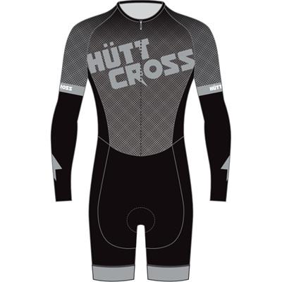 Huttcross Speedsuit - Birchville Black