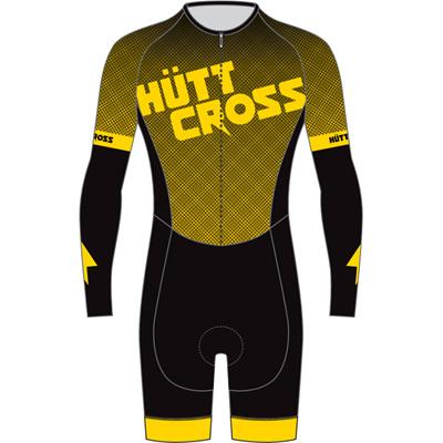 Huttcross Speedsuit - Y-nui Yellow