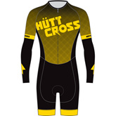 Huttcross Speedsuit - Y-nui Yellow