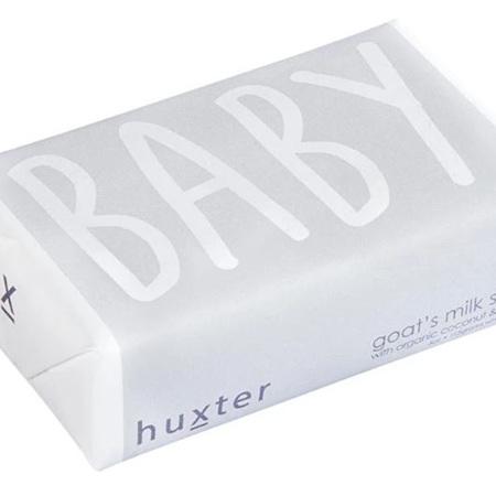 HUXTER SOAP