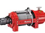 HWE11000 (11,000lb) Hydraulic Winch