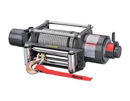 HWP12000 (12,000lb) Two Speed Hydraulic Winch