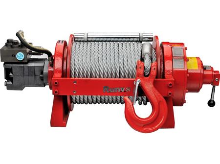 HWP20000Y2 Hydraulic