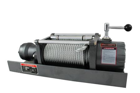 HWX10000YD (10,000lb) Hydraulic Winch